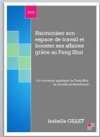 eBook Harmoniser son espace de travail Photo couverture